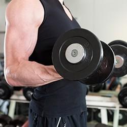 10 ползи от тренировките с тежести - Фитнес БГ