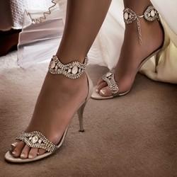 Какво подсказват обувките ни за нас - Фитнес БГ