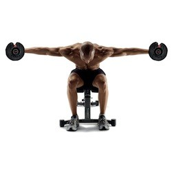 Тренировъчен метод - Загряващи серии - Фитнес БГ