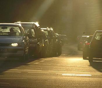 Авто-Релакс по време на поредното задръстване - Фитнес БГ