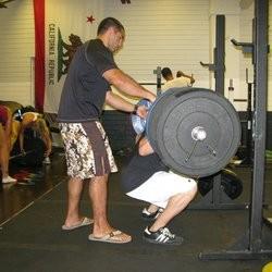 Тренировъчен метод - Негативни повторения - Фитнес БГ