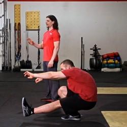 Тренировъчен метод - Едностранни упражнения - Фитнес БГ