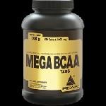 Mega-BCAA - Фитнес БГ