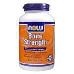 Bone Strength - Фитнес БГ