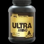 Whey-Amino (Ultra Amino) - Фитнес БГ