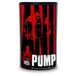 Animal Pump - Фитнес БГ