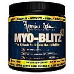 Myo Blitz - Фитнес БГ