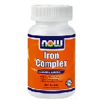 Iron Complex - Фитнес БГ
