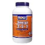 Omega 3-6-9 - Фитнес БГ