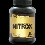 NitrOX - Фитнес БГ