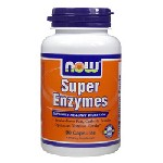 Super Enzymes - Фитнес БГ