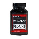 100% PURE INOSINE - Фитнес БГ