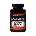 L-CARNITINE 1000 mg - Фитнес БГ