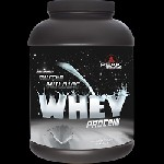 Whey Muscle Delicious - Фитнес БГ