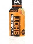 Carnitine Shot - Фитнес БГ