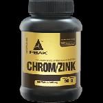 Chrom / Zink (Chrom-Zink-Selen) - Фитнес БГ