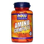 Amino Complete - Фитнес БГ