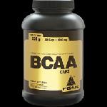 BCAA CAPS - Фитнес БГ