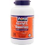 Acetyl L-Carnitine - Фитнес БГ