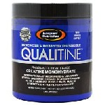 Qualitine Micronized Creatine - Фитнес БГ