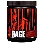 Animal Rage - Фитнес БГ