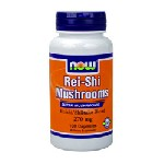 Rei-Shi Mushrooms - Фитнес БГ