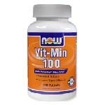 Vit-Min 100 - Фитнес БГ