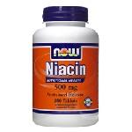 B-3 (Niacin) - Фитнес БГ