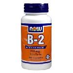 B-2 (Riboflavin) - Фитнес БГ
