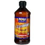 L-Carnitine Liquid - Фитнес БГ