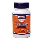 Zinc Picolinate - Фитнес БГ