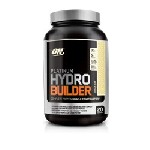 Platinum Hydrobuilder - Фитнес БГ