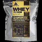 Whey Fusion - Фитнес БГ