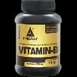 Vitamin-B (Complex) - Фитнес БГ