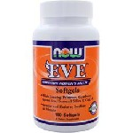 EVE Womеn`s Multi Softgels - Фитнес БГ