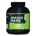 Serious Mass - Фитнес БГ