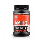 Essential Amino Energy Chewables - Фитнес БГ