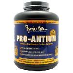 Pro-Antium - Фитнес БГ