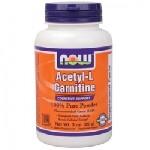 Acetyl L-Carnitine Powder - Фитнес БГ