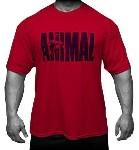 Тениска Animal - Фитнес БГ