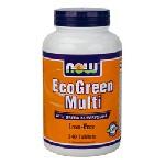 Eco Green Multi - Фитнес БГ