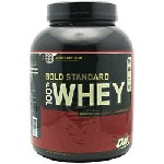 100% Whey Gold Standard - Фитнес БГ