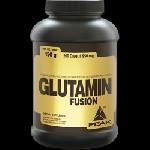 Glutamin fusion - Фитнес БГ