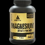 Magnesium citrate - 240 g - Фитнес БГ