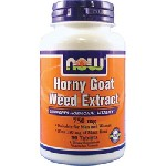 Horny Goat Weed Extract - Фитнес БГ