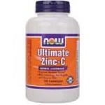Ultimate Zinc-C  - Фитнес БГ