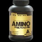 Amino Anabol Professional - Фитнес БГ