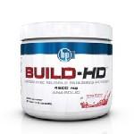 Build-HD - Фитнес БГ