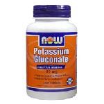 Potassium Gluconate - Фитнес БГ
