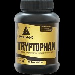 Tryptophan - Фитнес БГ